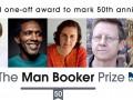 Букеровская премия определит лучшего писателя за полвека