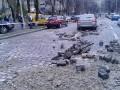 День в фото: фонтан из брусчатки в Киеве и Адель без макияжа