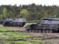 В ФРГ заявили о крупнейшем росте военного бюджета