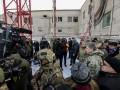 Журналист заявил, что охрана Порошенко угрожала прострелить ноги