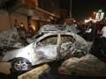 В Багдаде произошла серия взрывов, есть жертвы