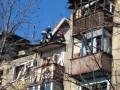 При взрыве в многоэтажке в Украинске погибли дети