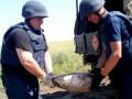 В Одессе нашли шесть авиабомб времен Второй мировой