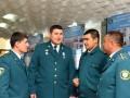 Президент Узбекистана приказал военным и милиционерам похудеть