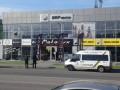 В Мукачево из гранатомета обстреляли магазин