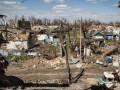 За две неделе на Донбассе погибли трое гражданских