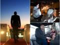 Хорошие новости: Кличко на тракторе, Обама на самолете и Мустанг на оперном театре