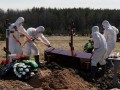 COVID-19: в России новый рекорд по заражениям
