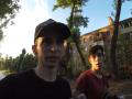 Полиция завела дело на гуляющих по танковому складу блогеров