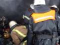 В Одесской области на пожаре погибли два человека