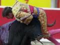 В Испании впервые за 30 лет бык убил матадора во время корриды