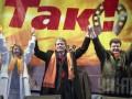 Оранжевая революция началась 10 лет назад: за что стоял первый Майдан