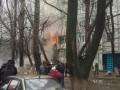 В Волгограде в жилом доме, где произошло два взрыва, обрушились со 2 по 9 этажи