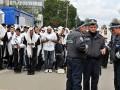 Паломники-хасиды могут привезти в Украину вирус Эбола – санэпидемиолог