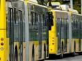 В Киеве четыре троллейбуса изменят маршрут