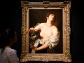 Картина Лукреция Джентилески ушла с молотка почти за пять миллионов евро