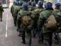 Генштаб пока не будет просить Порошенко объявить мобилизацию