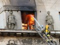 Смертельный пожар в Одессе: Пострадавшим выплатили часть компенсаций
