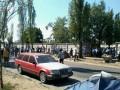 Прокуратура заявила, что обратится в Киевсовет по поводу сквера на Березняках