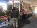 Коронавирус в ВСУ: Инфицировано 39 военных