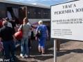Кабмин принял решение о создании реестра внутренних переселенцев