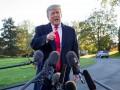 Трамп назвал контроль над нефтью целью США в Сирии