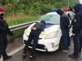 Перестрелка в Броварах: полиция нашла заказчиков
