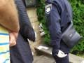 """Memento mori"": Возле взорвавшегося дома ректора ТНЭУ нашли записку с угрозами"