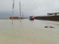 Наводнение в Иране: погибли 17 человек