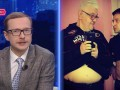 Майкл Щур высмеял шоуменов, которые идут в депутаты от Слуги Народа