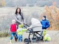 В Украине увеличили помощь для одиноких матерей