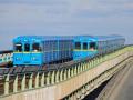 Ядрен жетон: С 60-х киевское метро дорожало 19 раз  (ИНФОГРАФИКА)