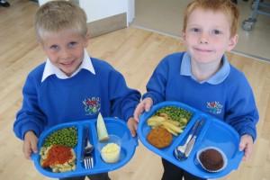 Британские учителя обеспокоены растущим числом голодных детей на своих уроках