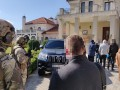 СБУ провела обыск у силовика времен Януковича