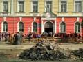 В школе Ужгорода 11 детей отравились газом