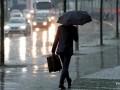 Непогода в Киеве продлится всю ночь – Гидрометцентр