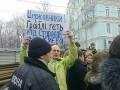 В Киеве прокуратура остановила строительство в Десятинном переулке