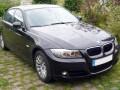 В Одессе полицейский с сообщником угнали BMW 320D – ГБР