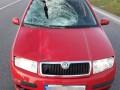 На трассе под Винницей полицейский сбил пешехода: Мужчина умер на месте