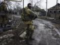 Самая сложная ситуация в зоне АТО наблюдается в районе Опытного и Авдеевки - Тымчук