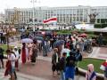 СМИ показали решение Совбеза Беларуси по протестам