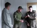 Военный атташе при посольстве Швейцарии посетил ООС