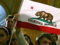 Жители Калифорнии призывают к выходу из состава США