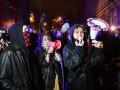 В Польше вновь прошли протесты против запрета абортов