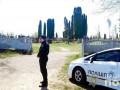 Тысячи силовиков отправят патрулировать кладбища