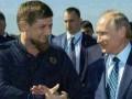 Кадыров: Мое время прошло