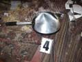 В Киевской области мужчина забил товарища сковородкой насмерть
