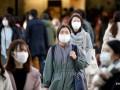 В Японии выявили новую мутацию коронавируса
