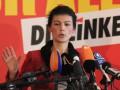 В Бундестаге Меркель обвинили во лжи о событиях в Украине