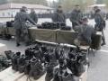 Обеспечением армии будут заниматься волонтеры - советник Порошенко